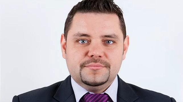 Антон Галыня