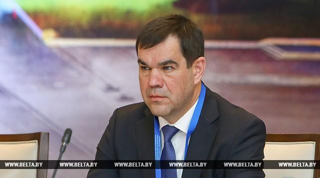 Валерий Вакульчик. Фото из архива
