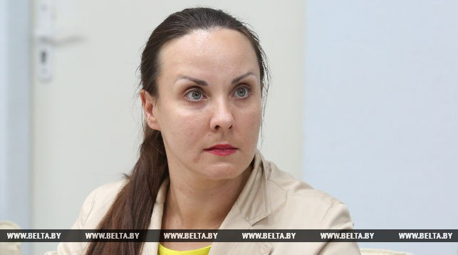 Ирина Рахвалова