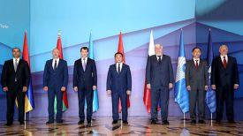 Участники заседания. Фото Генпрокуратуры РБ