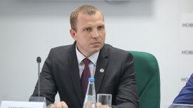 Дмитрий Калистратов