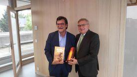 Фото Посольства Республики Беларусь в Королевстве Бельгия
