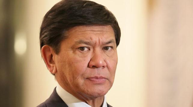 Ермухамет Ертысбаев. Фото из архива БЕЛТА