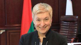 Инна Медведева. Фото из архива