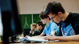 8 сентября отмечается Международный день грамотности. Ваш ли это праздник? Предлагаем узнать с помощью теста.