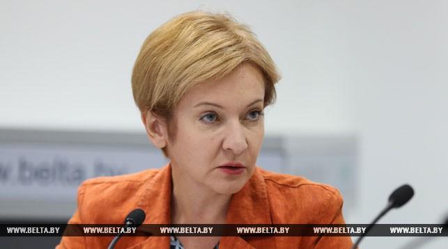 Елена Манкевич