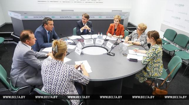 Депутаты внесли новое предложение в ТК в части материальной ответственности работников