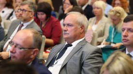 Во время пленарного заседания медиафорума