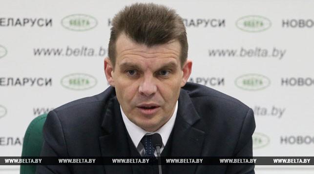 Виталий Смирнов. Фото из архива