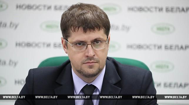 Сергей Дубина