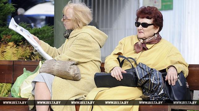 Правительство не рассматривает вопрос дальнейшего повышения пенсионного возраста