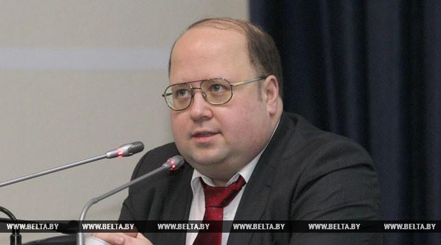 Тимур Сысуев. Фото из архива