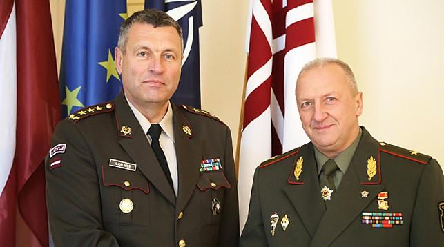 Фото Министерства обороны Беларуси