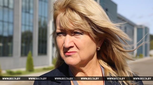 Ольга Нахтманнова