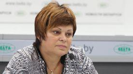 Елена Моргунова
