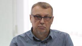 Валерий Шилов