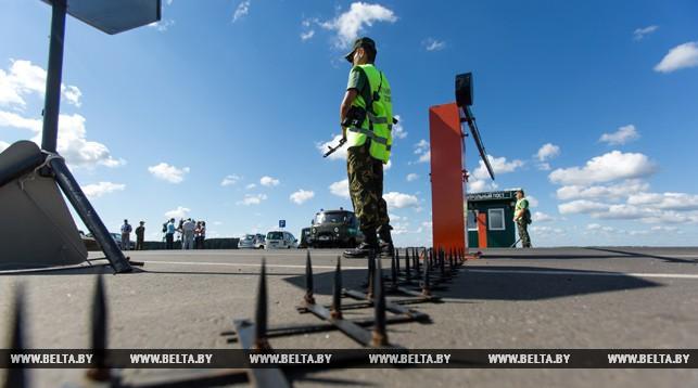 В Беларуси планируется упростить въезд в погранзону для иностранцев