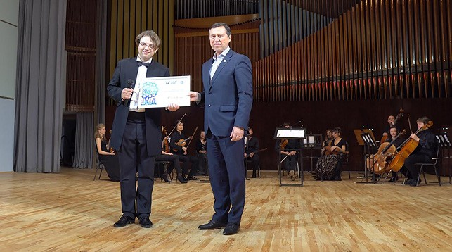 Ростислав Кример и Георгий Катулин. Фото официального сайта Европейских игр