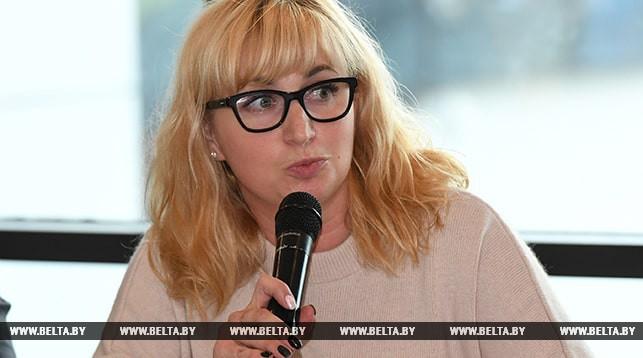 Ирина Орловская