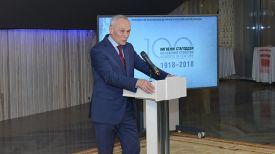 Григорий Рапота. Фото посольства Беларуси в России