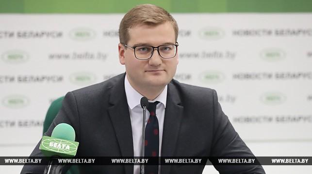 Артем Юшкевич
