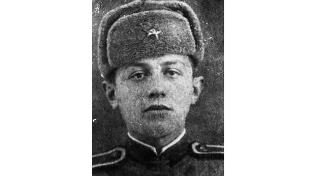 Ефим Львович Галкин