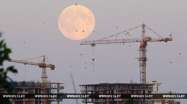 Объем строительства жилья для многодетных в Беларуси будет увеличен в 1,5 раза
