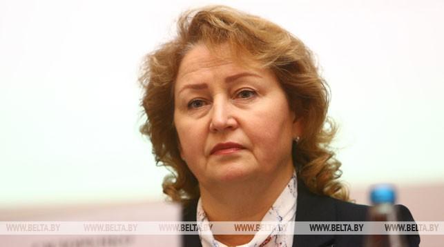 Раиса Сидоренко