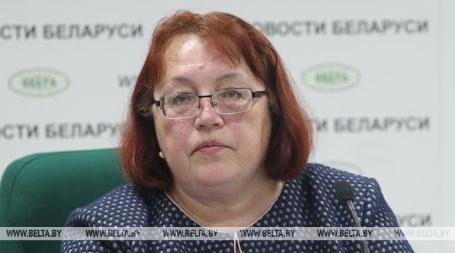 Татьяна Затуренская