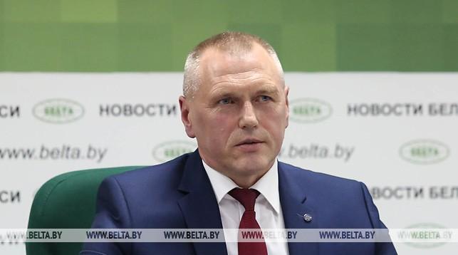 Иностранных туроператоров планируют обязать регистрировать для работы в Беларуси юрлицо