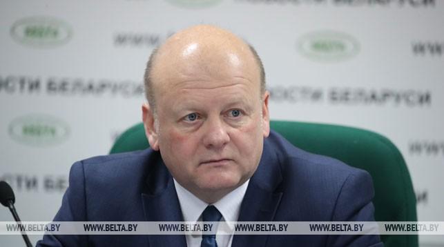 Игорь Чульба