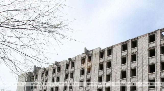В Беларуси урегулированы вопросы работы с пустующими и ветхими домами