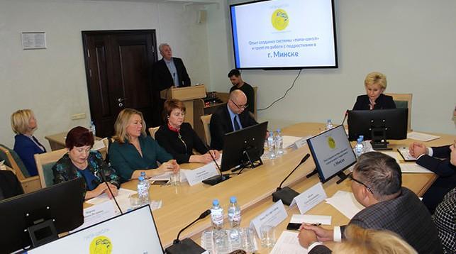 """Сеть """"Папа-школ"""" в 2019 году пополнят новые образовательные центры в Брестской области"""