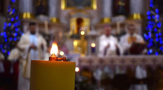 Фото Римско-католической церкви в Беларуси