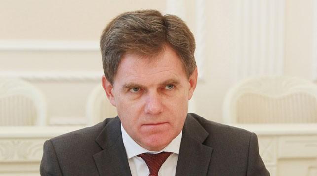 Игорь Петришенко. Фото пресс-службы правительства - БЕЛТА