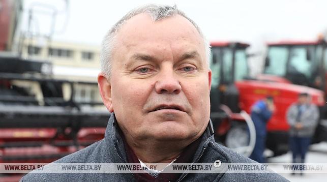Федор Домотенко. Фото из архива