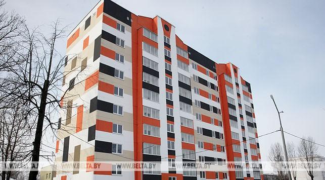 В Беларуси узаконены семь новых строительных норм.