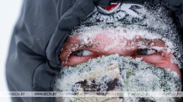 Облачная погода со снегом и дождем прогнозируется 31 декабря