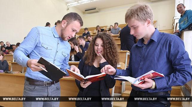 Две новые специальности появятся в Полесском госуниверситете