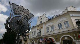 Брест. Фото из архива