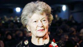 Валентина Баранова. Фото из архива