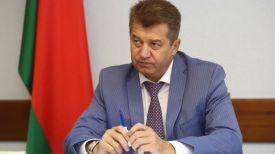 Сергей Ровнейко. Фото из архива