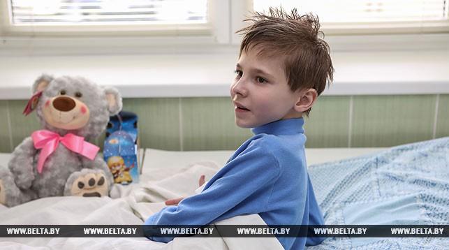 Новый корпус пристроят к Брестской детской областной больнице