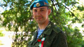 Дмитрий Белецкий