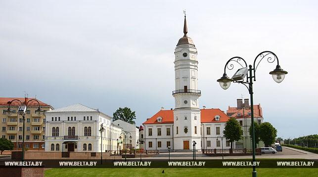 Могилев. Фото из архива