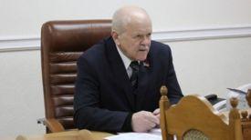 Леонид Анфимов. Фото КГК