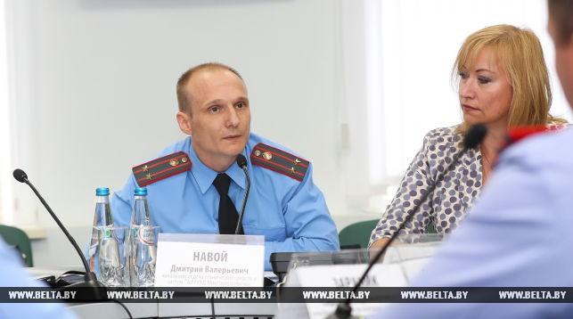Дмитрий Навой