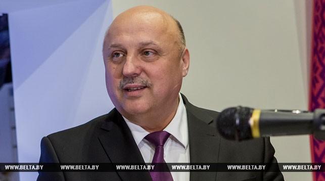 Олег Величко. Фото из архива