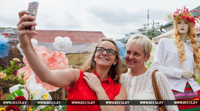 Фестиваль тружеников села (Дожинки) в городе Высокое 8 сентября - программа