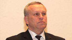 Председатель Могилевского горисполкома Владимир Цумарев